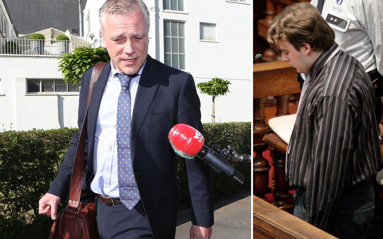 Volgens zijn advocaat Bart Herman is de kans zo goed als onbestaande dat Van Themsche vervroegde vrijlating of beperkte detentie bekomt.
