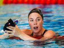 Femke Heemskerk deelt in 'olympische zwemclash' dreun uit aan Valerie van Roon