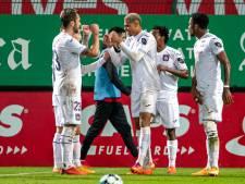 De l'efficacité et enfin une victoire: Anderlecht repart de l'avant
