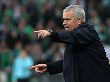 Mourinho baalt van FA Cup-planning
