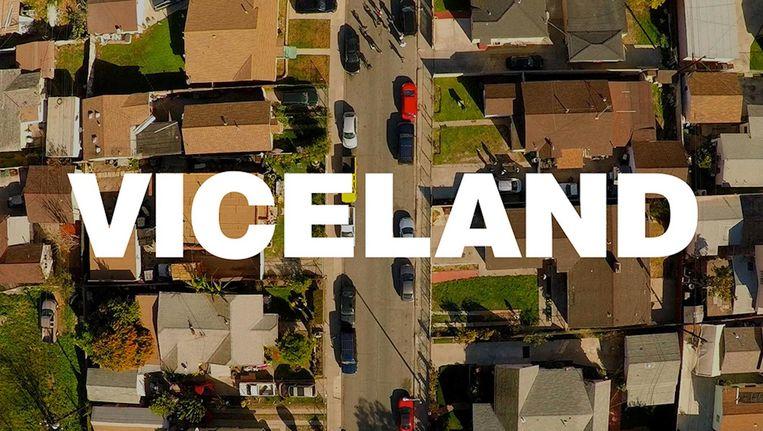 Op Viceland worden straks ook Nederlands geproduceerde programma's uitgezonden Beeld Viceland