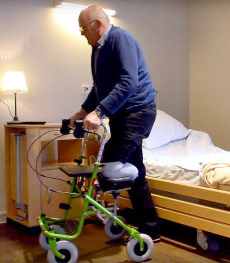 Roosendaalse zorgstichting wil een extra slag slaan in duurzaamheid: 'We heten niet voor niets Groenhuysen'
