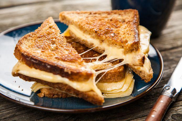 Een tosti: hoe gezond is dat eigenlijk?