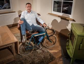 """Ex-wereldkampioen veldrijden Paul Herygers wordt vandaag 58 jaar: """"Zelf nog op de fiets? Dat zal voor na mijn pensioen zijn"""""""