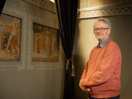 Plan voor museum over Sinterklaas in Drutense kapel