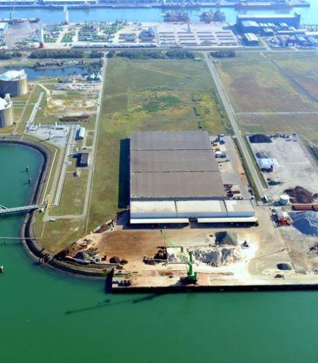 Neste en Ravago willen in Vlissingen fabriek voor recycling van plastic bouwen