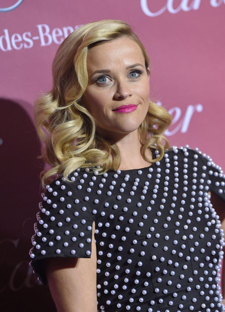 Reese Witherspoon. Beeld PHOTO_NEWS