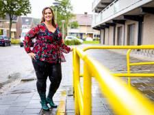 Linse (30) maakt een statement tegen het perfecte plaatje: 'Zelfs een plussize model is niet de werkelijkheid'