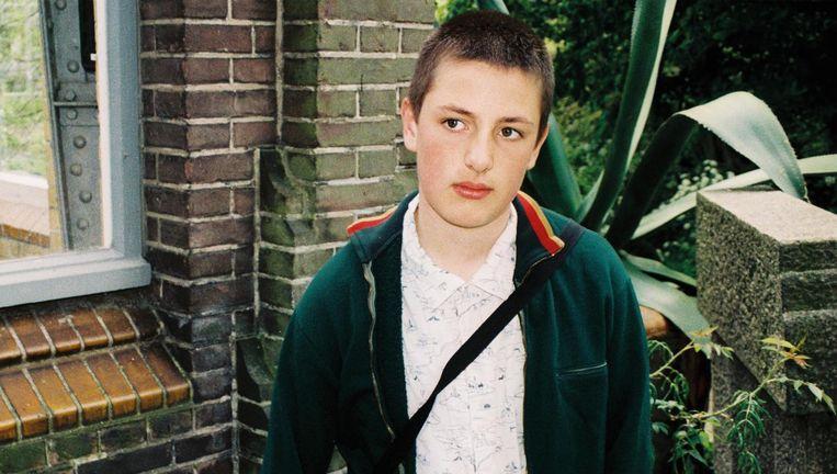 De jonge Amsterdammers van Canshaker Pi brengen een debuutalbum barstensvol bravoure. Beeld
