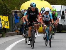 Dubbelslag voor Thomas in Ronde van de Alpen