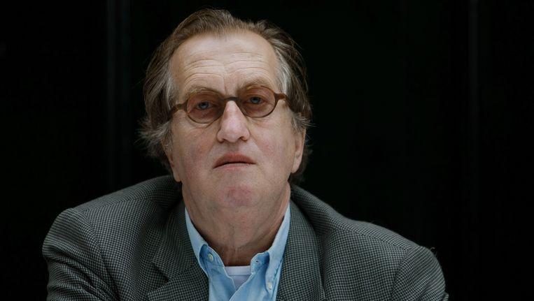 Gerrit Komrij Beeld ANP
