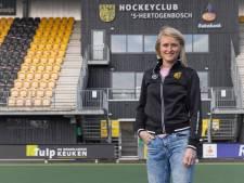 Marieke Dijkstra volgt Raoul Ehren op als coach hockeysters Den Bosch