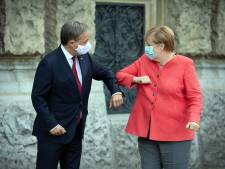 Armin Laschet, prochain chancelier d'Allemagne?