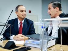 Commissie: 'Koninklijk Huis' trachtte Poch-onderzoek te beïnvloeden, RVD ontkent