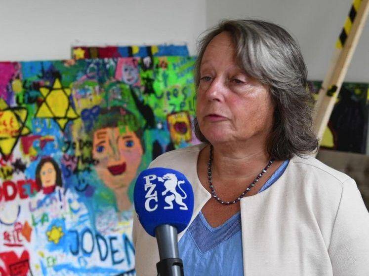 Etty Hillesum Huis ontvangt subsidie van Duitsland