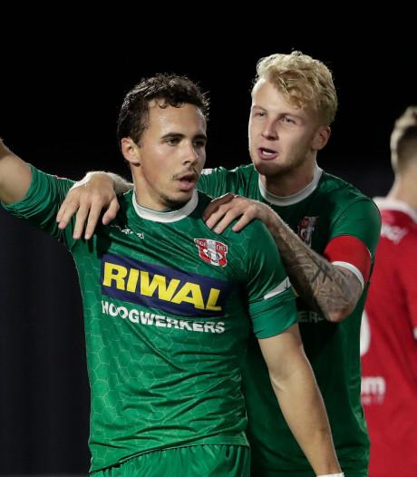 Na Ruben Rodrigues is er nu ook Pedro Marques:  FC Den Bosch gaat op de Portugese toer