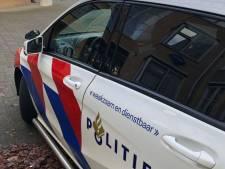 Ongeval met scootmobiel in Hardinxveld-Giessendam