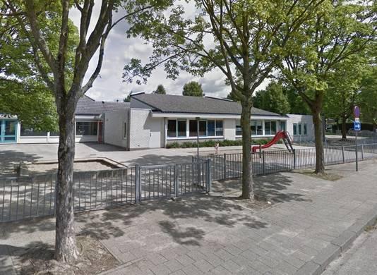 Basisschool IKC Carrousel in Zevenaar.