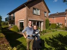 Waarom Gerben (31) en Femke (28) ruilen van huis met Gerrit (78) en Mieke (77)