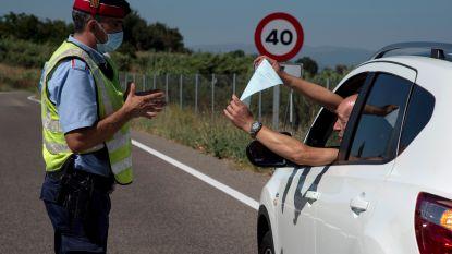 Ook gebied in noordwesten van Spanje gaat opnieuw in lockdown