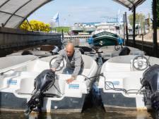 De Biesbosch-havens bereiden zich voor op de zomerdrukte: 'We worden platgebeld voor ligplaatsen'