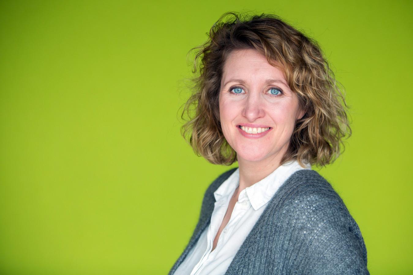 Huisarts Tamara de Weijer (36) is voorzitter van Vereniging Arts en Voeding