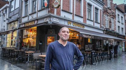 """130 jaar oud volkscafé is over te nemen in Kortrijk: """"Ik ga het zo missen"""""""