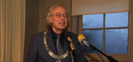Burgemeester Victor Molkenboer van Woerden: 'Minder agenten voor horeca en evenementen'