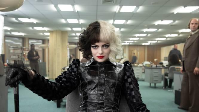300 outfits en een baljurk van 393 meter: een blik achter de schermen bij 'Cruella' met kostuumontwerpster Jenny Beavan