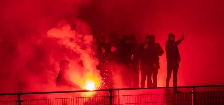 Huissense voetbalderby Jonge Kracht-RKHVV terug op de kalender