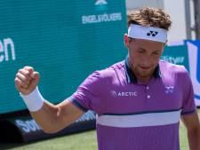 Casper Ruud remporte Bastad et décroche son 3e titre ATP