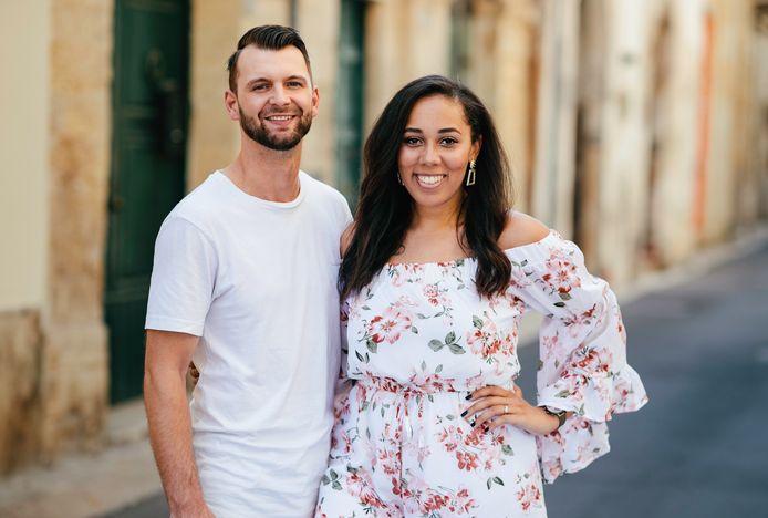 Denise & Marco