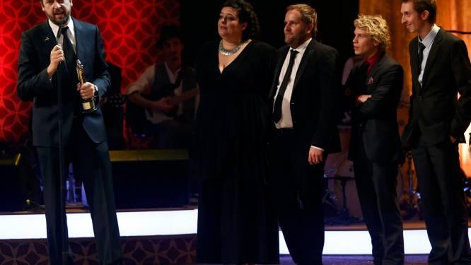 'Hasta la Vista' wint Europese publieksprijs