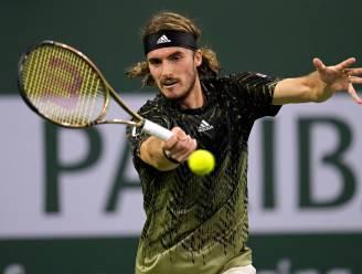 Ruim 35 procent van de tennisspelers is nog niet gevaccineerd