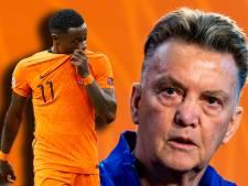 Van Gaal negeert Promes vanwege strafzaak: 'Selecteer geen spelers die in zo'n situatie zitten'