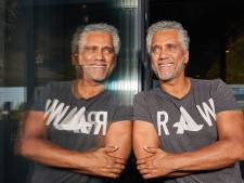 Zanger Franklin Brown (59): 'Ik ben elke dag met muziek bezig terwijl het me nu soms geen cent oplevert'