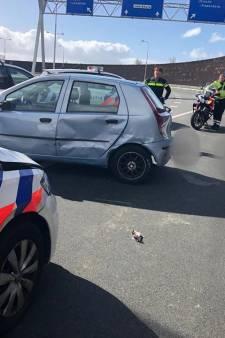 Automobilist onder invloed ingerekend na achtervolging bij Maarssen