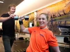 Noortje van Bindsbergen uit Zevenaar wil paralympisch goud in 2024: 'Vooral voor mijn overleden moeder'
