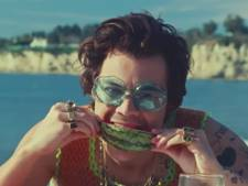Harry Styles scoort met Watermelon Sugar derde Top 40-hit