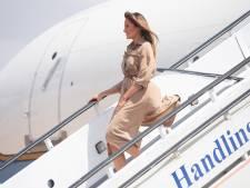 Melania Trump eist vertrek topvrouw uit Witte Huis