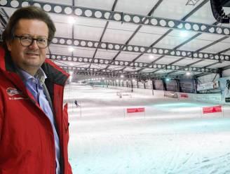 Bedrijf SnowWorld van Marc Coucke koopt langste indoor skipiste van Europa