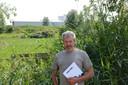 Jan Creve woont in een historische hoeve in Oud Arenberg en moet die volgens de VLM verlaten. Volgens Creve is de situatie intussen echter gewijzigd en is er een akkoord met de Vlaamse overheid om bewoners ongemoeid te laten.
