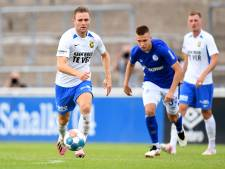 Vitesse treft één van deze vijf clubs in de Conference League