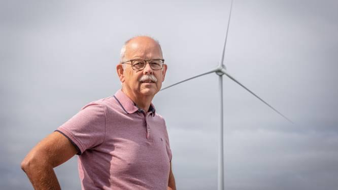 Nieuwe windmolens in Nieuwleusen bijna klaar: 'Gaat nooit zo snel als je zou willen'