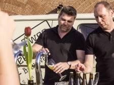Raamsdonksveer krijgt bierbrouwerij: De Twee Leeuwen