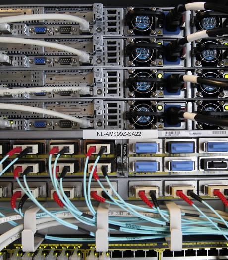 VVD: Snel oplossing voor traag internet