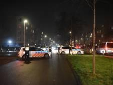 Teruglezen: Mistige nieuwjaarsnacht, hulpverleners bekogeld met vuurwerk