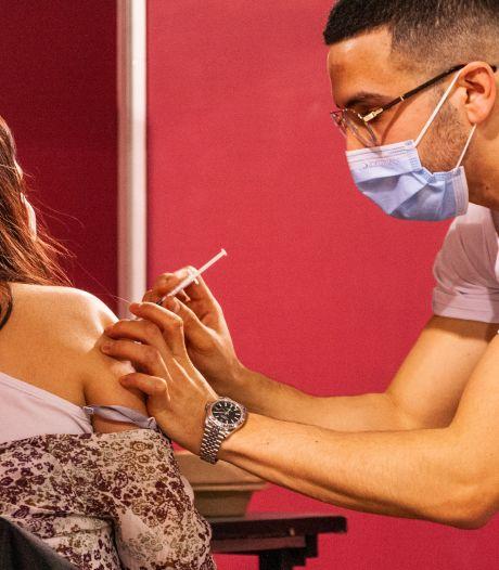 Portes ouvertes dans les centres de vaccination wallons pour vacciner avant les vacances