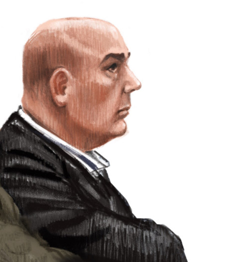 Rechter gaat akkoord met vrijlating verdachte vergismoord (al zit hij nog vier maanden vast)