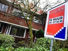 Huur omhoog voor betaalbaar huurhuis